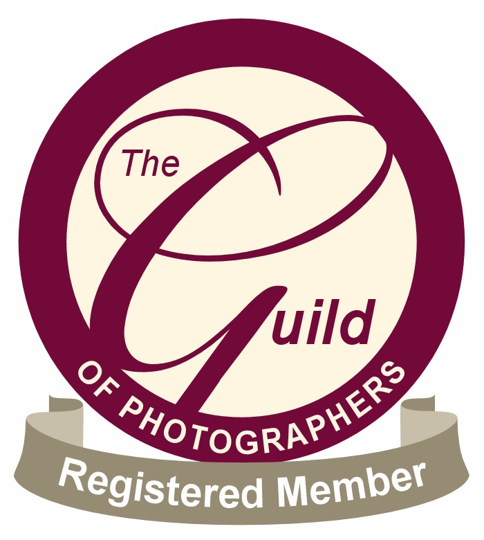 The Guild of Photographers Registered Member